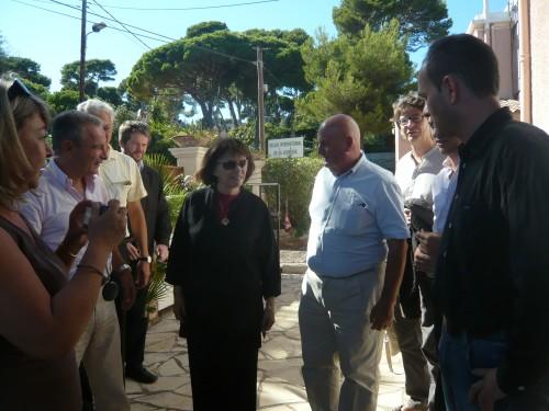 Madame Mitterrand 20101011 017.JPG